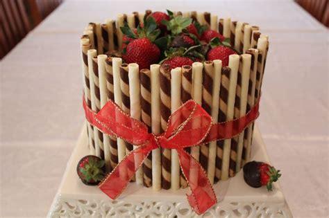 Stick Coklat Cake Pop chocolate covered cake on a stick recipe dishmaps