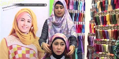tutorial hijab turban ala risty tagor risty tagor video tutorial hijab simple cantik ala