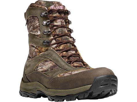 Sepatu Boot Karet Camo danner high ground 8 waterproof tex 400 gram