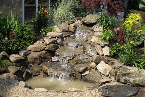 landscaping waterfalls nanobuffet com