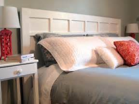 simple headboard plans 15 easy to make diy headboard projects diy home decor