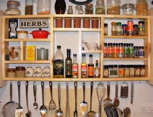 kitchen rack design interesting spice racks to decorate your kitchen