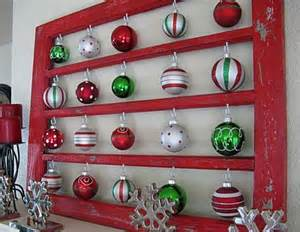 25 cool christmas ornament displays shelterness