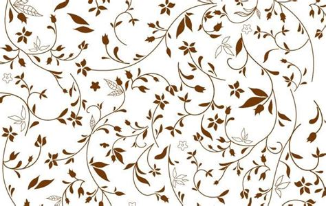 pattern flowers illustrator free floral pattern vector download
