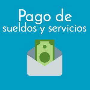 pago de contribuciones y servicios estatales iximati pago de sueldos y servicios