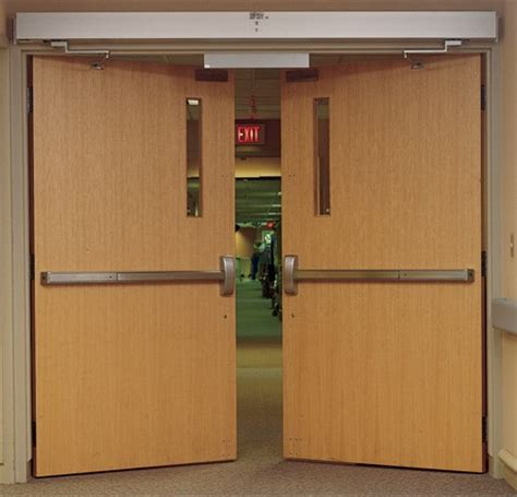 what is a swing door automatic swinging doors door control services inc