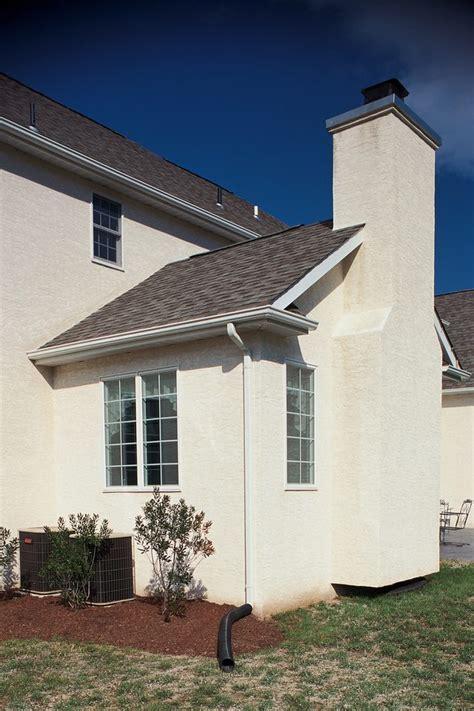 siding  exterior chimneys hunker