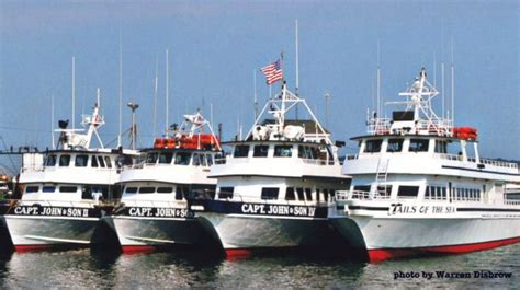 Skipper Marine Corp by Sandwich Provincetown Cruises Denied By Army Corps New Boating Fishing
