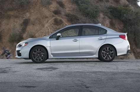 2015 subaru wrx 2015 subaru wrx goes head 2 head with ford focus st