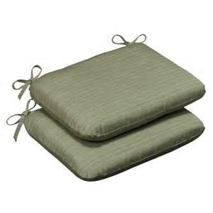 Clean Patio Cushions Mercer Green Solid Sunbrella Outdoor Cushion Collection