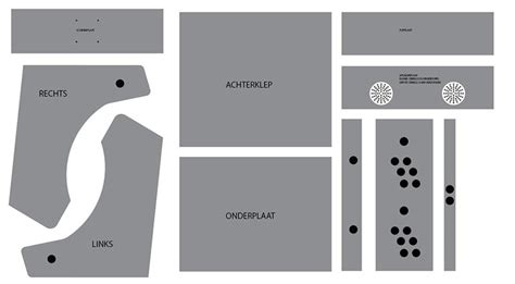 Bartop Arcade Blueprints Diy Bartop Arcade Cabinet House Design And Decorating Ideas
