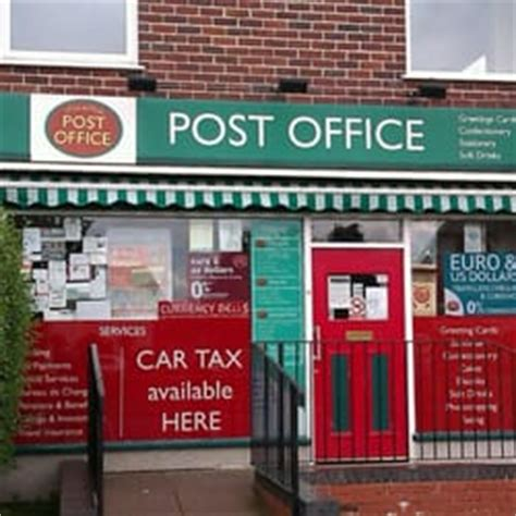 sutton post office cards stationery 14 grange