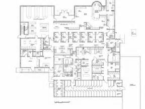 Dog Kennel Floor Plans Dog Boarding Kennel Plans Floor Plan Humane Society