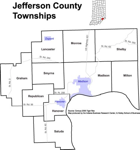 Jefferson County Colorado Property Records Graham Township Jefferson County Indiana
