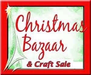 st dominics church christmas bazaar craft sale