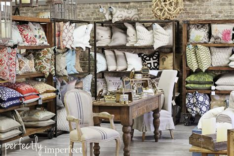 how to store pillows shop talk new in the shop this week perfectly