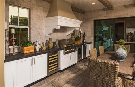 luxury stainless steel outdoor kitchens cabinets danver