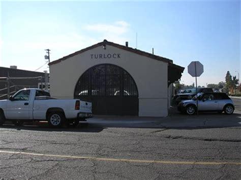 tidewater southern depot turlock california
