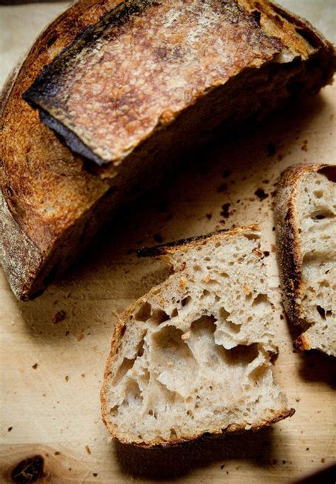 country toast recipe tartine s country bread be patient perfection is near
