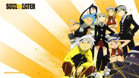 soul eater wallpaper for laptop soul eater wallpapers hd wallpaper cave