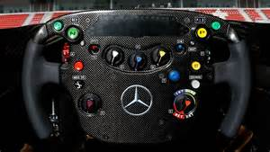 Formula 1 Steering Wheel Formula 1 F1 News Mclaren F1 2011 Spec Steering Wheel