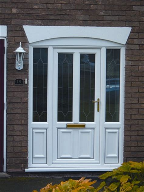 Porch Doors by Great Barr Upvc Doors Glazed Windows