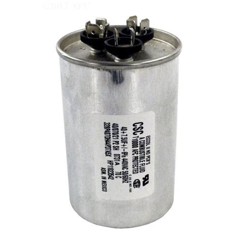 lennox air conditioner capacitor replacement replace a capacitor 28 images rheem hvac condenser run capacitor replacement guide 012