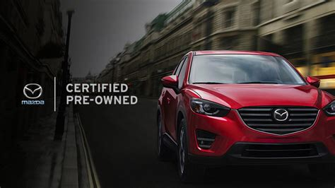 mazda pre owned certified preowned mazda models