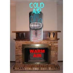 fireplace balloon fireplace cold air issues my gas fireplace repair