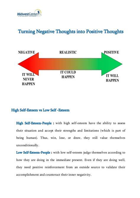 turn negative energy into positive energy turning negative thoughts into positive thoughts