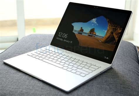 Microsoft Book microsoft surface book photo gallery
