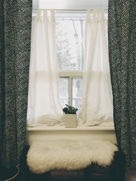 privacy window curtains simple bedroom privacy window treatment