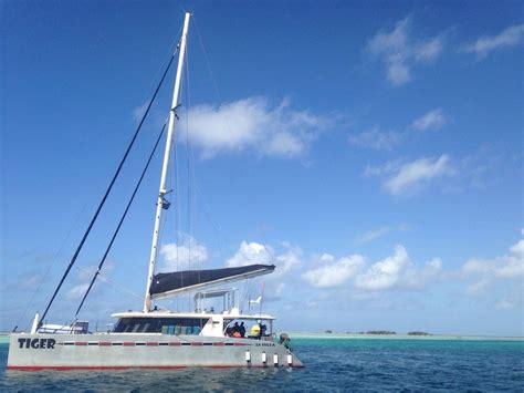 aluminium catamaran yacht 2014 anton du toit aluminum catamaran sail boat for sale