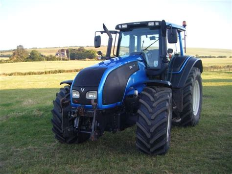 Valmet For Sale Uk Valtra T151 Valtra Valmet