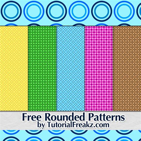 make photoshop pattern from jpg free rounded patterns photoshop patterns