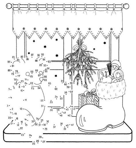 dibujos de navidad para colorear y unir puntos dibujo de unir puntos de teddy dibujo para colorear e