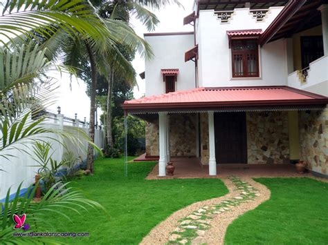 Small Home Business Colombo Srilankalandscaping Landscaping Gardening