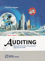 Auditing Edisi 5 Buku 2 Petunjuk Praktis Pemeriksaan Akuntan Oleh Akun toko buku rahma auditing petunjuk praktis pemeriksaan