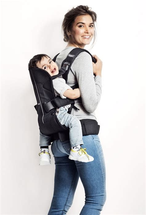 best baby carrier baby carrier one an ergonomic best seller babybj 214 rn