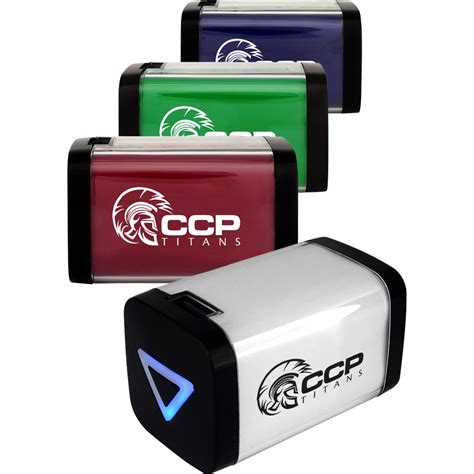 Thermos Power Bank printed ul lighted power banks ascpp4460 discountmugs