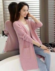 Sweater Casual Wanita Rjt 11 toko baju jual kemeja wanita baju korea