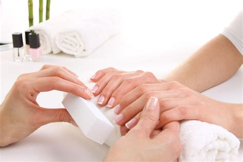 Nail Treatments by What Is A Manicure Maidenhead Podiatry