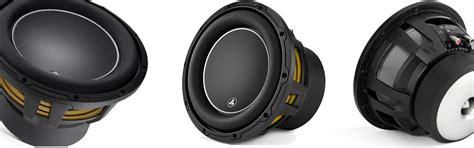 the best subwoofers 7 best car subwoofers to buy in 2018 caraudionow