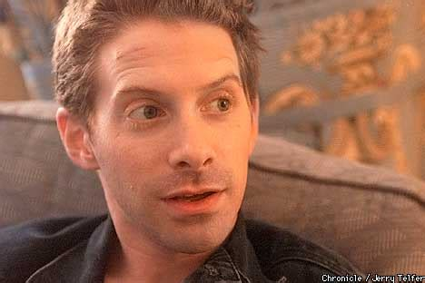 seth green oregon obituary profile seth green a busy actor s hairy adventures