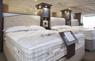 mattress buying guide in the showroom harrison beds