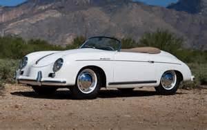 1955 Porsche 356 Speedster 1955 Porsche 356 Speedster Gooding Company