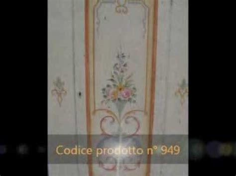produzione armadi produzione armadio armadi classici dipinti decorati