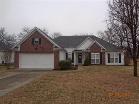 thompson s station tennessee reo homes foreclosures in