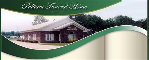 pulliam funeral homes pc robinson illinois hutsonville