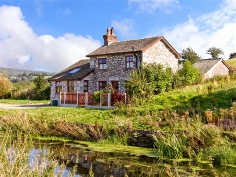 Lake District Cottage For 2 by Lake District Tourist Destinations